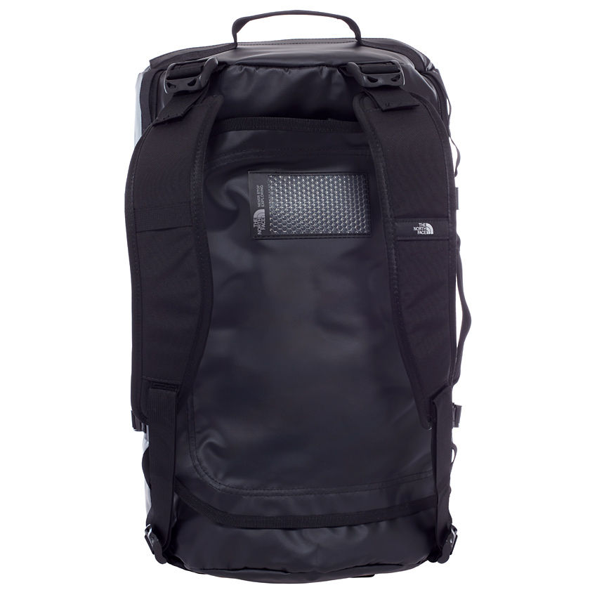 The North Face Base Camp Duffel Bag - TNF Black - Small