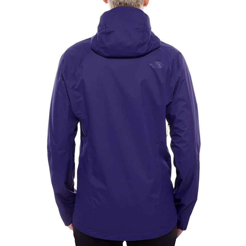 The North Face Women's Sequence Jacket - Garnet Purple
