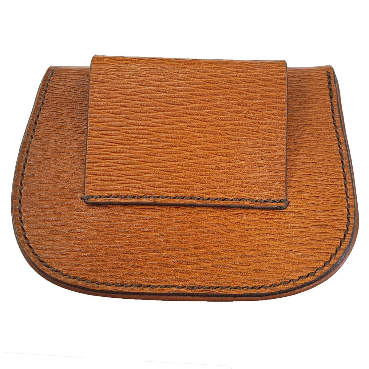 Ray Mears Leather Officer's Belt Pouch