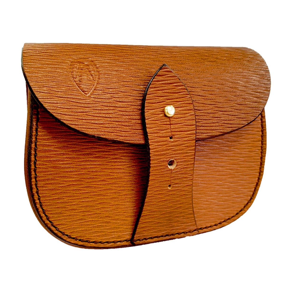 Ray Mears Leather Officers Belt Pouch