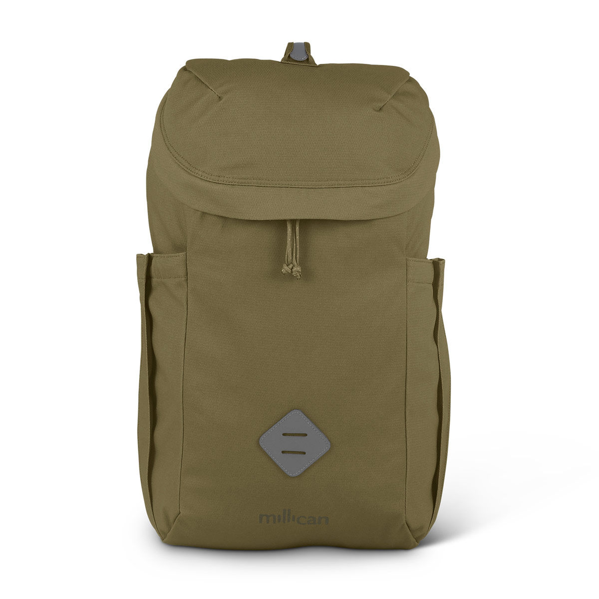 Millican Oli The Zip Pack 25L - Moss