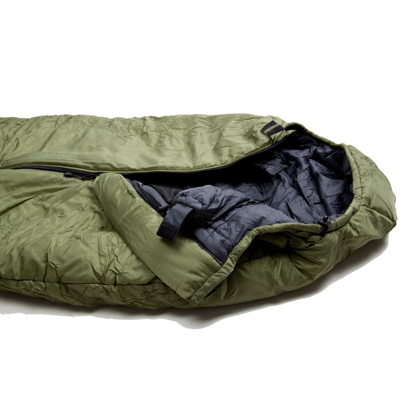 Ray Mears 3-Season Sleeping Bag - Osprey