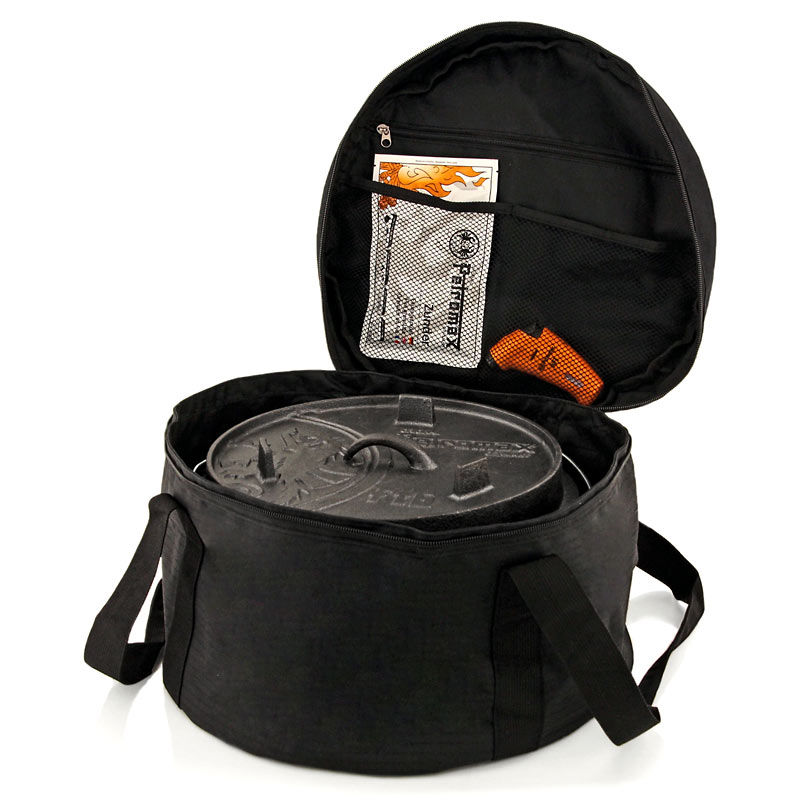 Petromax Dutch Oven Transport and Storage Bag - FT4.5-T