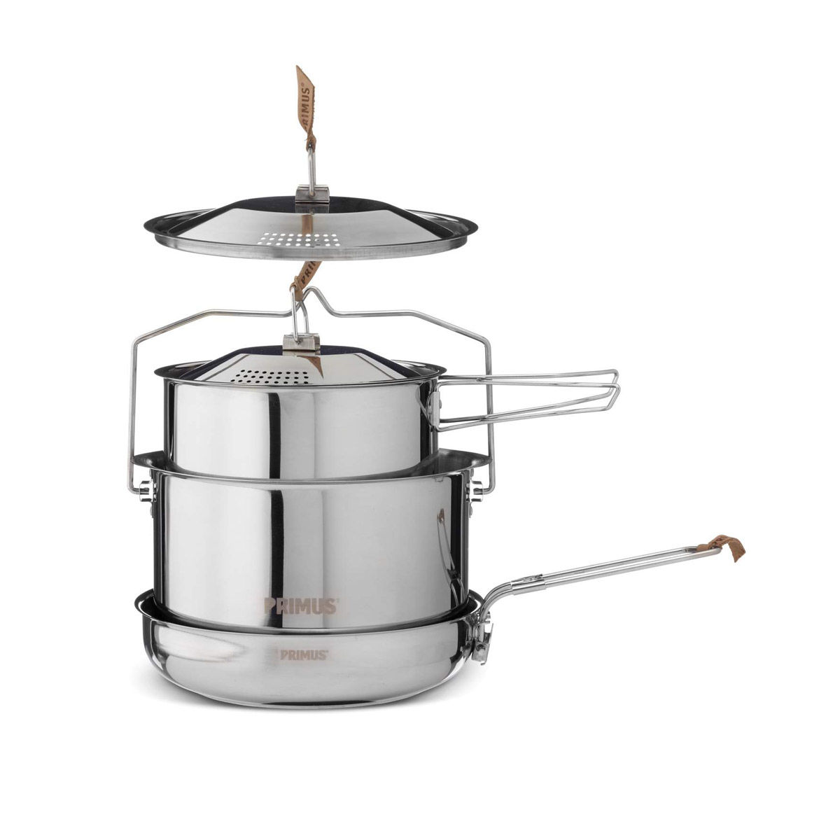 Primus CampFire Cookset S/S - Large