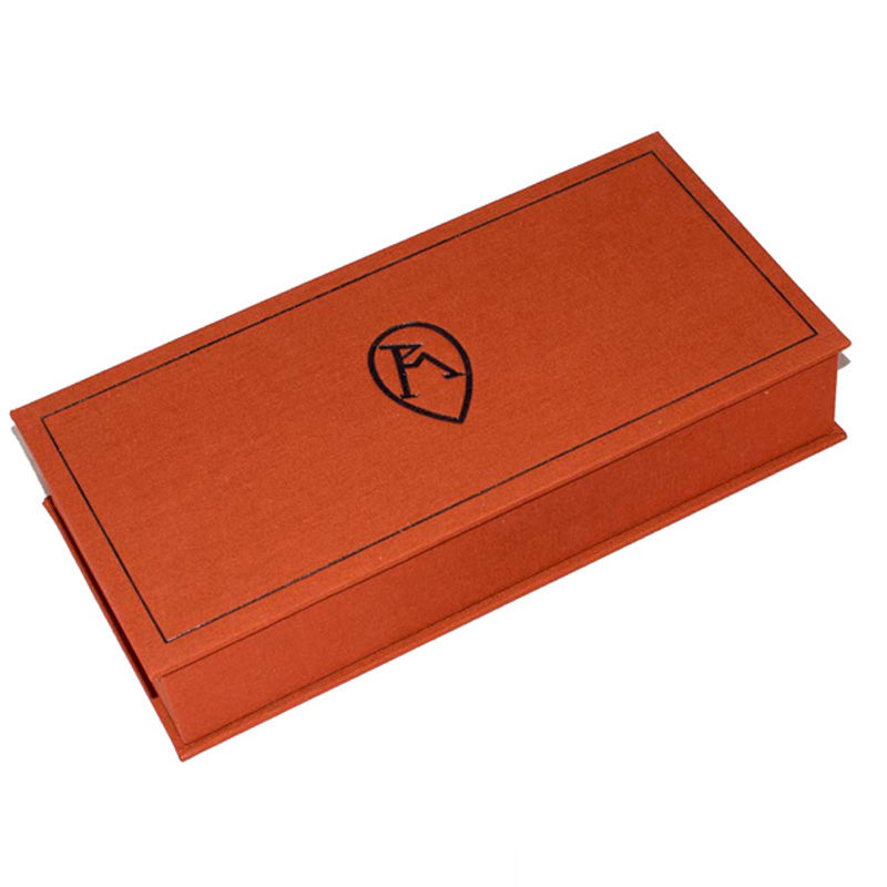 Ray Mears Knife Presentation Box
