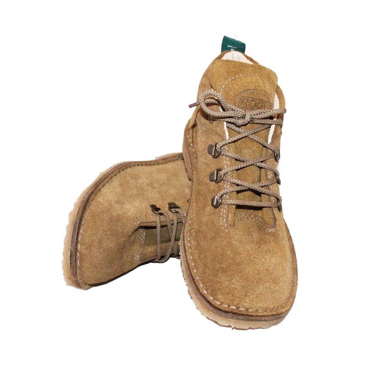 Rogue RDB-1 Desert Boots