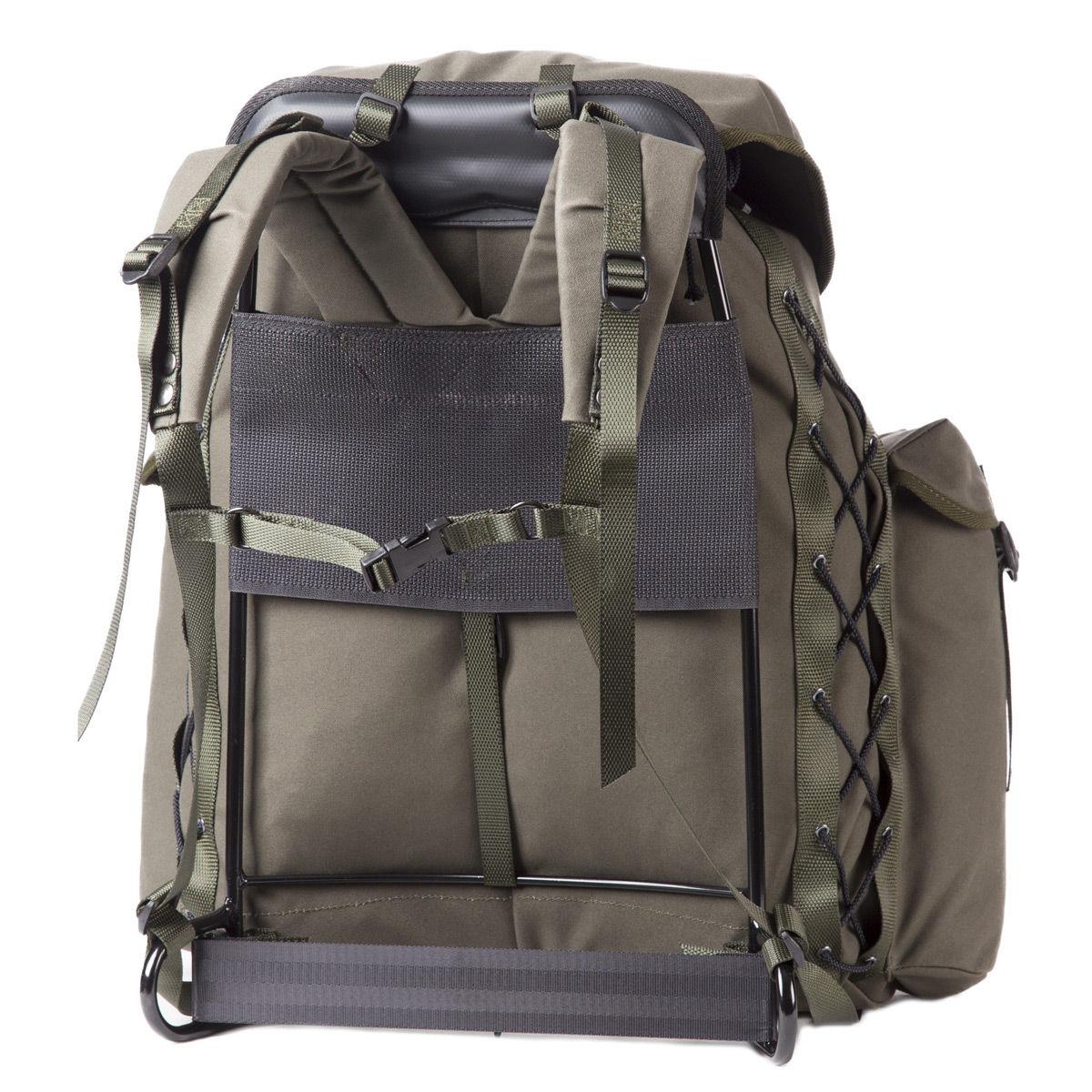 Savotta Backpack 339