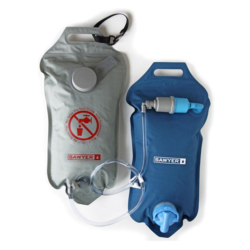 Sawyer 4L Water Treatment System