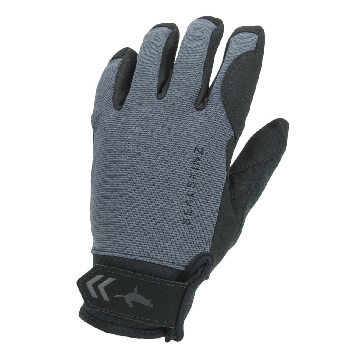 SealSkinz Waterproof All Weather Gloves