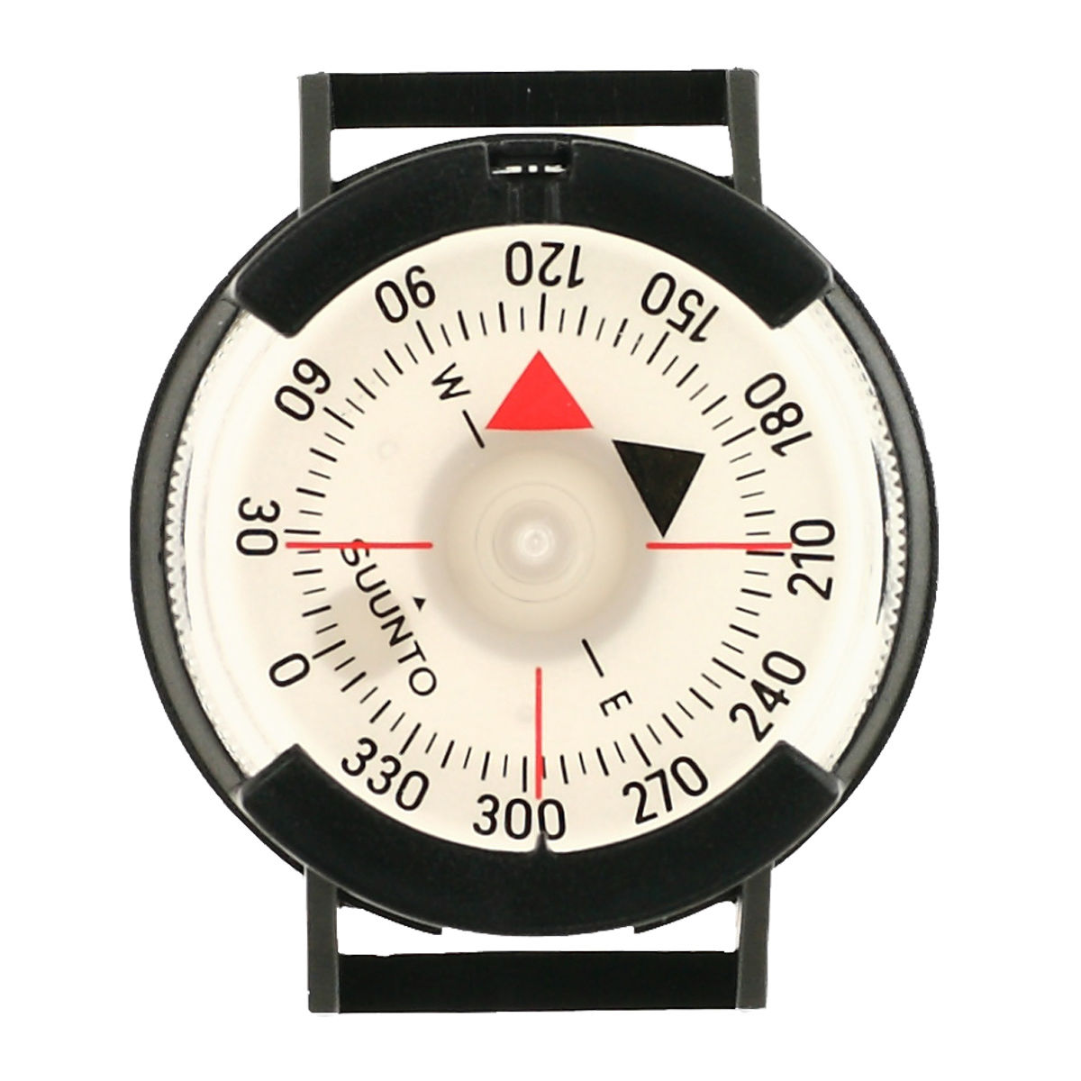 Suunto M-9 NH Compass with Velcro Strap
