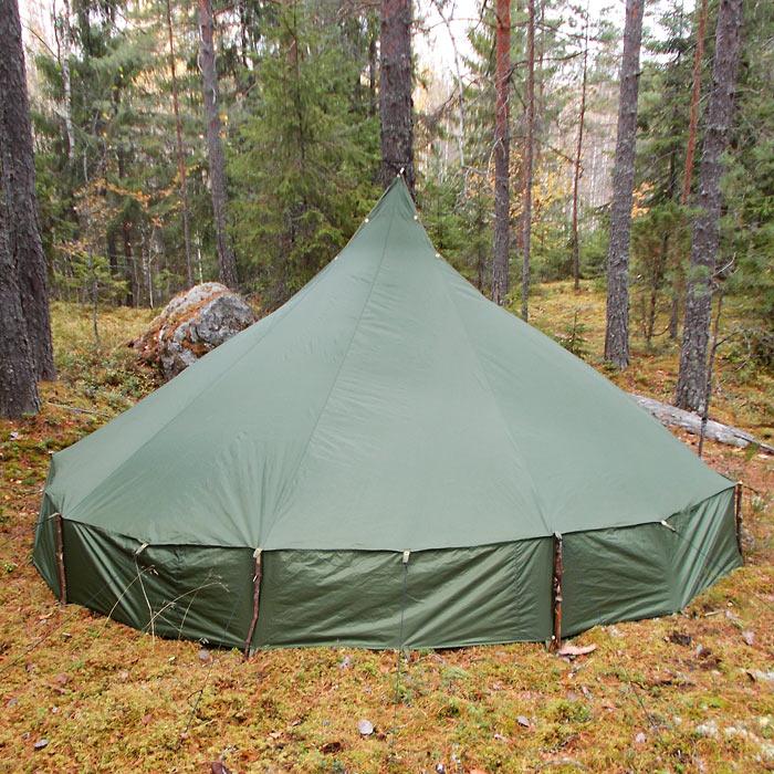 Vihe Vaellus Loue II Shelter