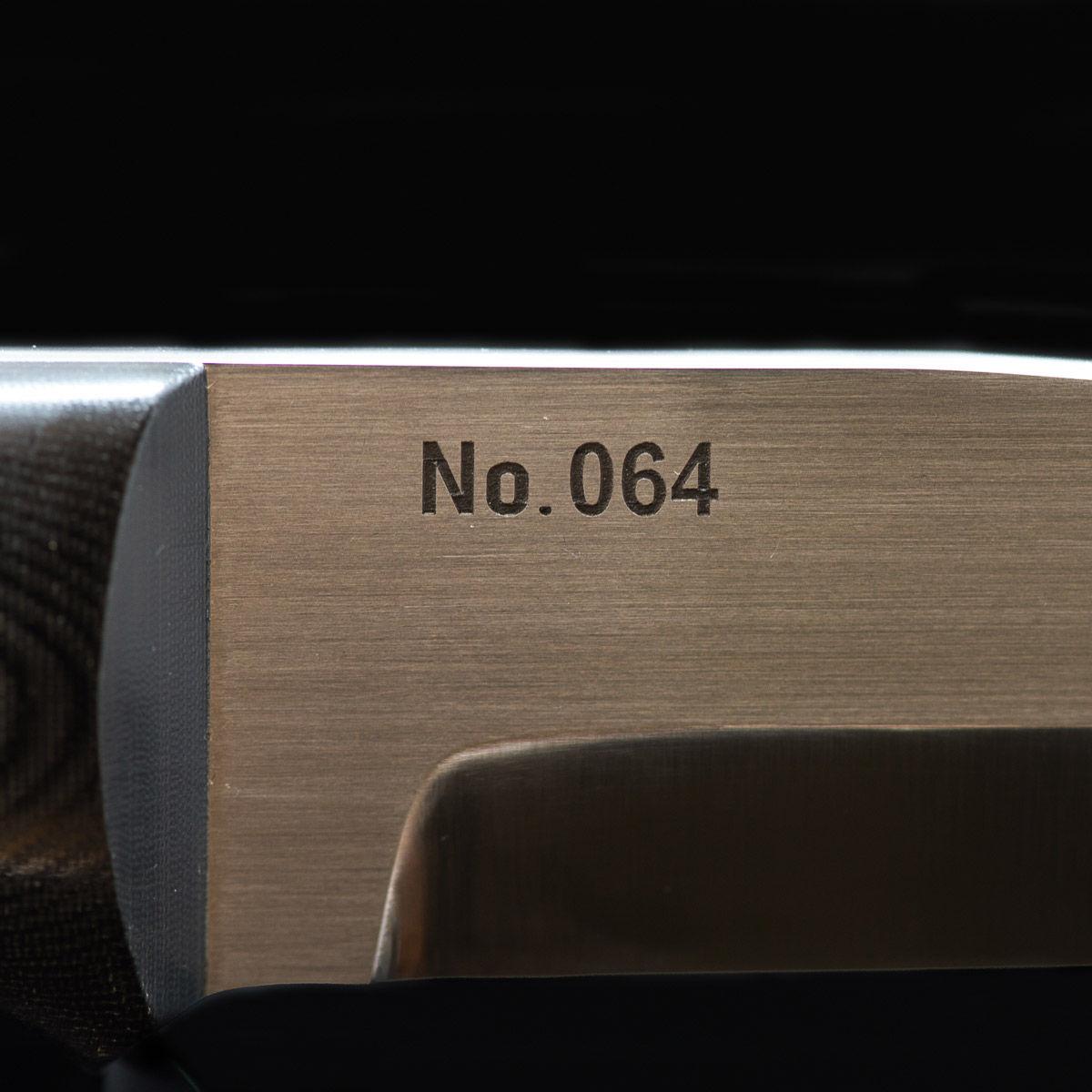 Woodlore Knife Pro