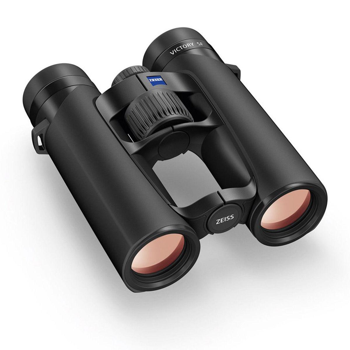 Zeiss Victory SF 8x32 Binoculars