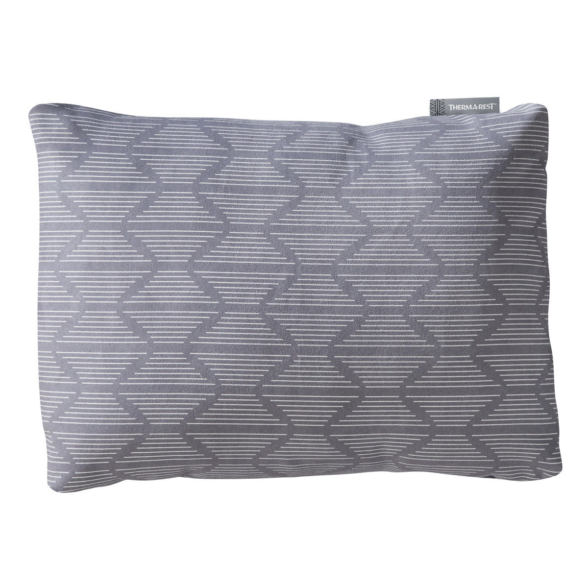 Therm A Rest Trekker Pillow Case Grey