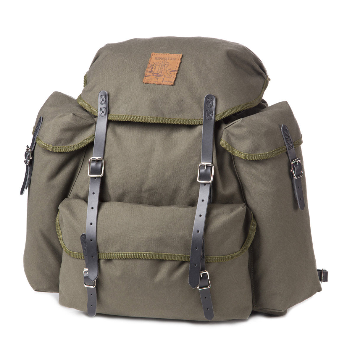 Savotta Saddle Sack 323