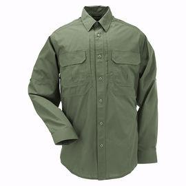 5.11 Taclite Pro Long Sleeve Shirt - Green
