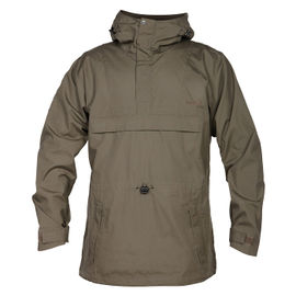 Bergans Morgedal Backcountry Anorak - Dark Khaki