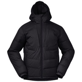 Bergans Sauda Down Jacket - Solid Charcoal/Black