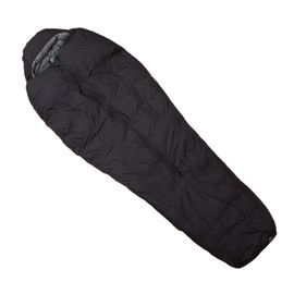 Ray Mears 3-Season Down Sleeping Bag - Black Bear