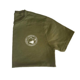Woodlore Organic Cotton T-Shirt