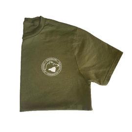 Woodlore Organic Cotton T-Shirt