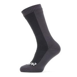SealSkinz Waterproof Cold Weather Mid Length Socks