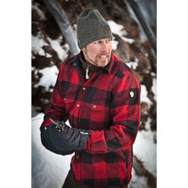 Fjallraven Canada Shirt - Red