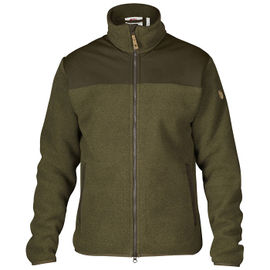 Fjallraven Forest Fleece Jacket - Tarmac