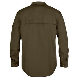 Fjallraven Singi Trekking Shirt - Dark Olive