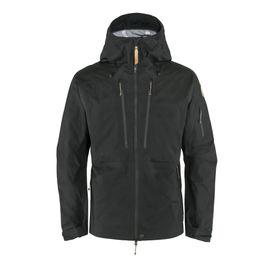 Fjallraven Keb Eco-Shell Jacket - Black