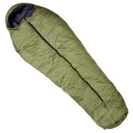 Ray Mears 4-Season Sleeping Bag - Golden Eagle