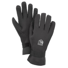 Hestra Neoprene Glove - Black