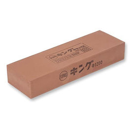 Ice Bear Medium Japanese Waterstone - 1200 Grit
