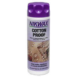 Nikwax Cotton Proof - 300 ml
