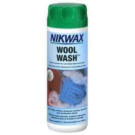 Nikwax Wool Wash - 300 ml
