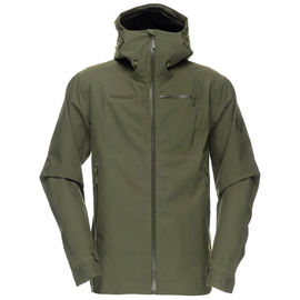 Norrona Dovre dri3 Jacket - Light Green