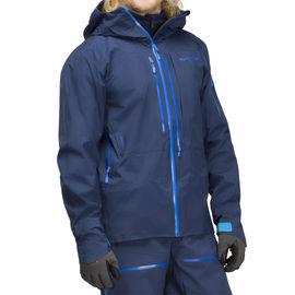 Norrona Lofoten Gore-Tex Pro Jacket - Indigo Night Blue