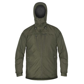 Paramo Bentu Fleece and Windproof Combo - Moss