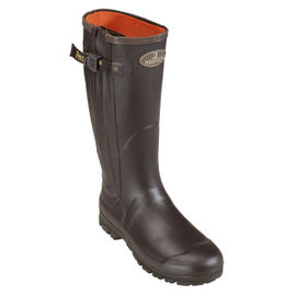 Percussion Rambouillet Full-Zip Hunting Boots