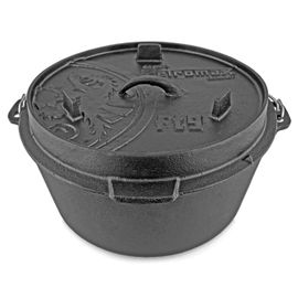Petromax Dutch Oven - FT9-T