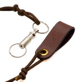 Ray Mears Quick-Release Lanyard