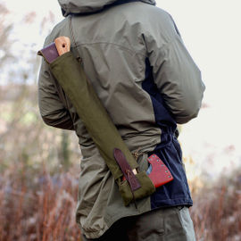 Ray Mears Folding Buck Saw Case