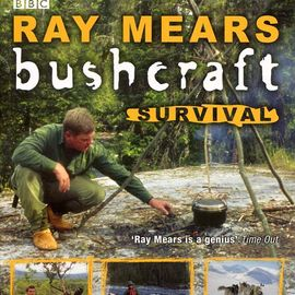 Ray Mears Bushcraft Survival - Signed Copy