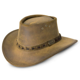 Rogue 110P Old Suede Hat