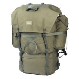 Savotta Border Patrol 60 litre Backpack - Olive Green