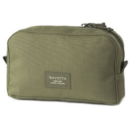 Savotta Horizontal Pocket M - Olive Green