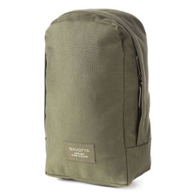 Savotta Vertical Pocket L - Olive Green