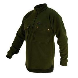 Swazi Back 40 Shirt - Olive