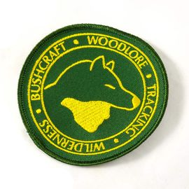 Woodlore Badge