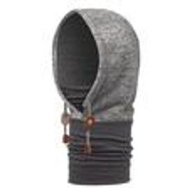 Buff - Polar Thermal Hoodie - Melange Grey